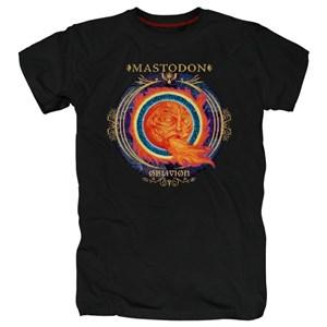 Mastodon #6
