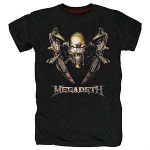 Megadeth #1