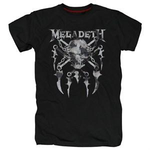 Megadeth #9