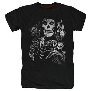 Misfits #1