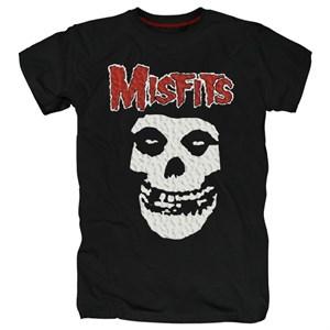 Misfits #9