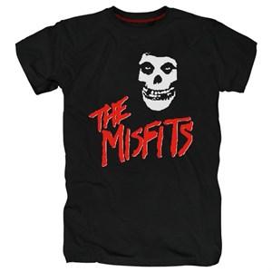 Misfits #13