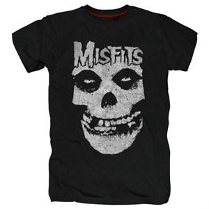 Misfits #25