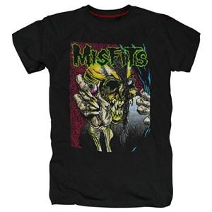 Misfits #28