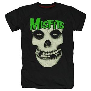Misfits #33