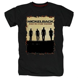 Nickelback #7